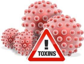 toxins drawing